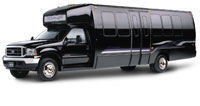 PA Limo Bus Insurance - Free Quotes