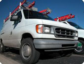 PA Commercial Van Insurance - Free Quotes